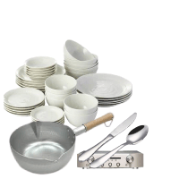 買取品目:食器・キッチン用品(クリックで買取価格がわかります!)