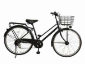 ストレート自転車